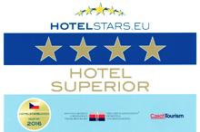Kvalifikace hotelu Vitality