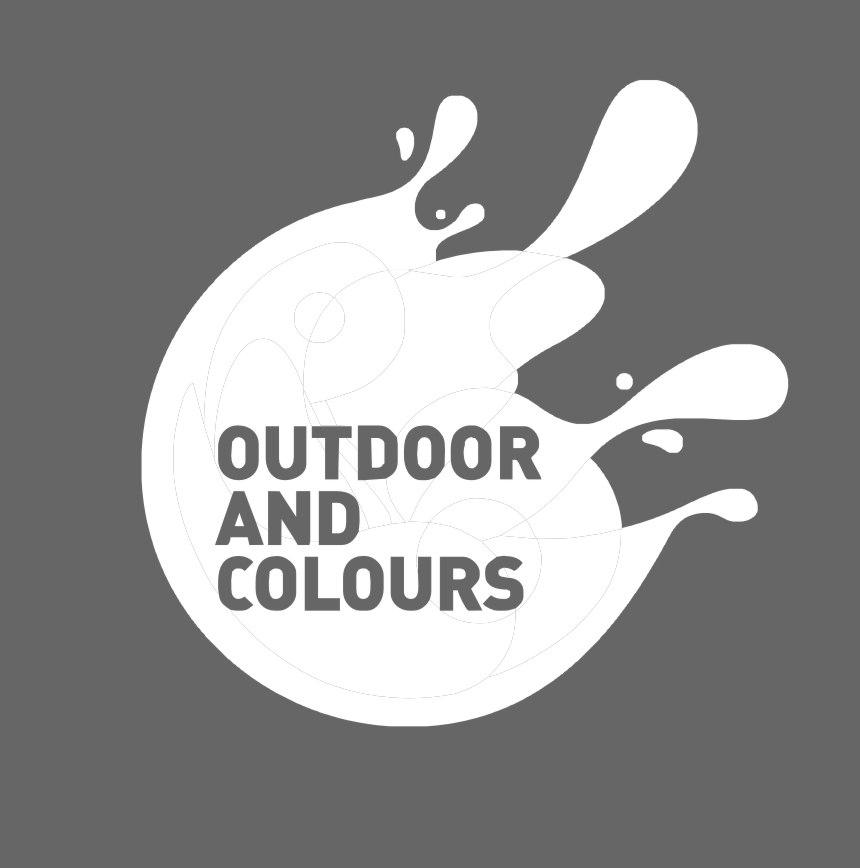 Outdoor & Colours - týmové akce